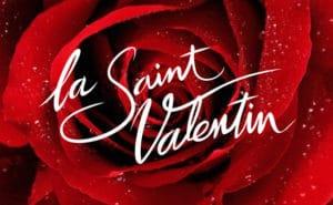 Fêtez la Saint Valentin à l'Auberge des Tuileries